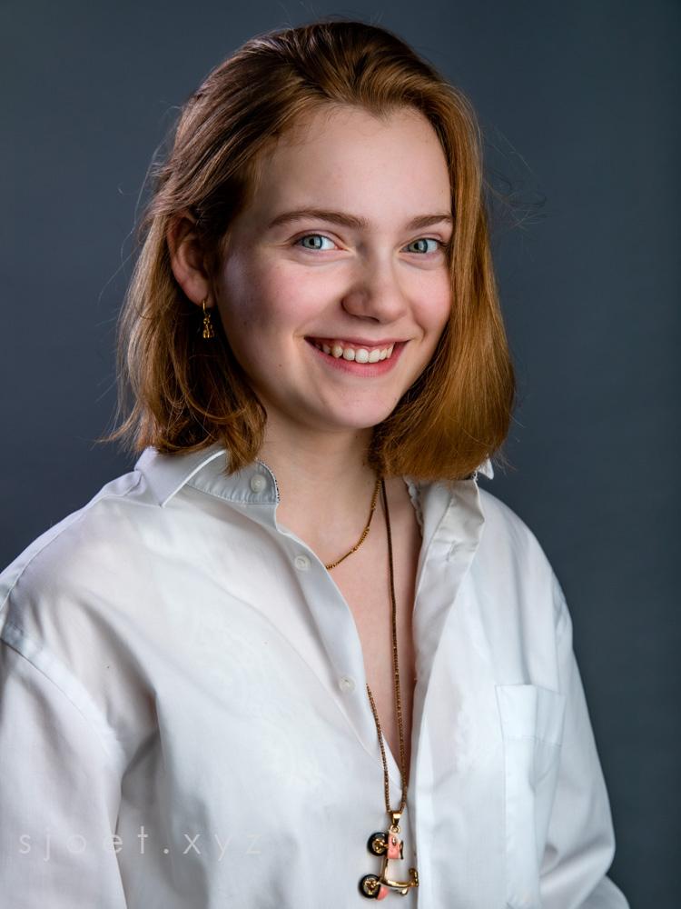 Josephine Arendsen | Sjoet.xyz