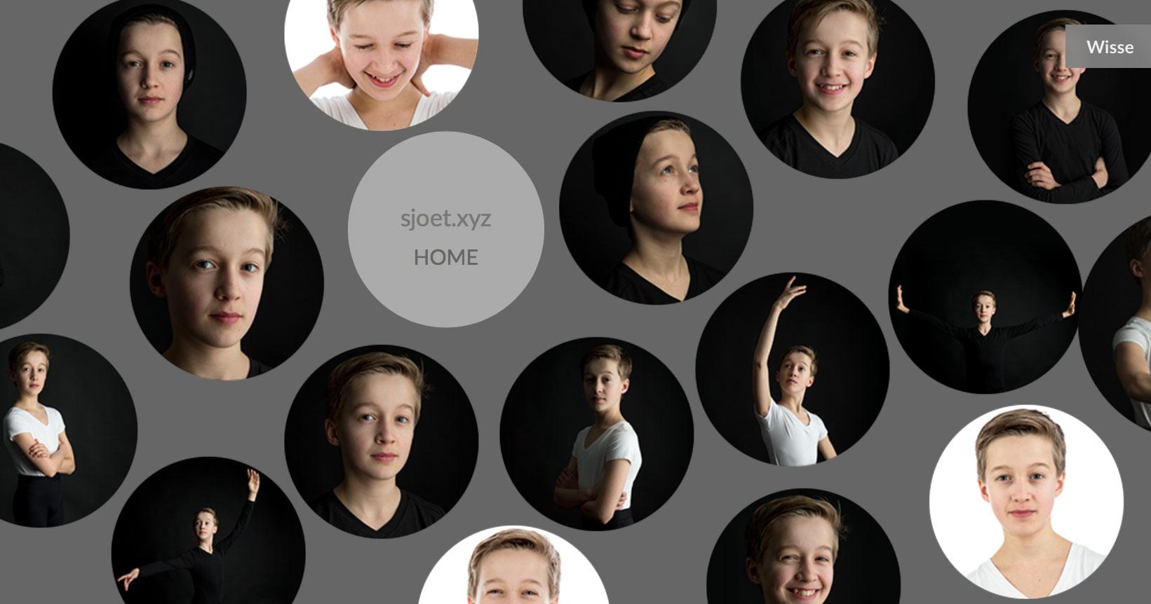 Wisse Scheele | Sjoet.xyz